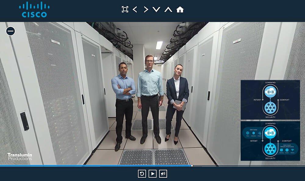 360 video training